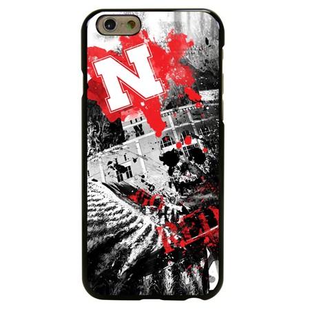 Guard Dog Nebraska Cornhuskers PD Spirit Phone Case for iPhone 6 / 6s