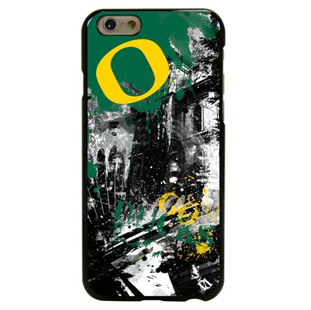 Guard Dog Oregon Ducks PD Spirit Phone Case for iPhone 6 / 6s