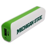 Michigan State Spartans APU 1800GS USB Mobile Charger