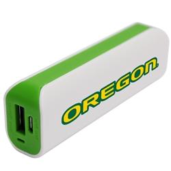 Oregon Ducks APU 1800GS USB Mobile Charger