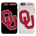 Guard Dog Oklahoma Sooners Hybrid Phone Case for iPhone 6 Plus / 6s Plus