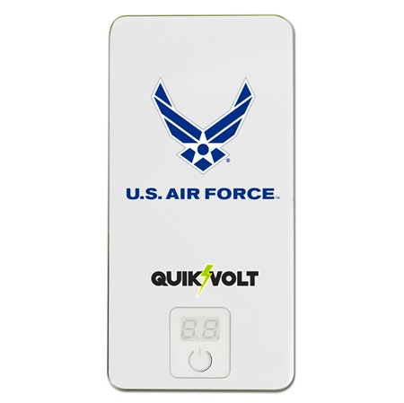 US AIR FORCE APU 10000XL USB Mobile Charger