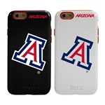 Arizona Wildcats Guard Dog®  Hybrid Case for iPhone 6 / 6s with Guard Glass Screen Protector