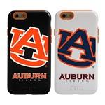Guard Dog Auburn Tigers Hybrid Phone Case for iPhone 6 / 6s with Guard Glass Screen Protector