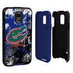 Florida Gators PD Spirit Hybrid Case for Samsung Galaxy S5