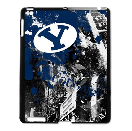 BYU Cougars PD Spirit Case for iPad 2 / 3