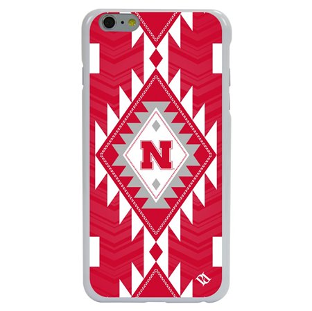 Guard Dog Nebraska Cornhuskers PD Tribal Phone Case for iPhone 6 Plus / 6s Plus