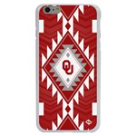 Guard Dog Oklahoma Sooners PD Tribal Phone Case for iPhone 6 Plus / 6s Plus