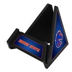 Boise State Broncos Pyramid Phone & Tablet Stand