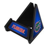 Florida Gators Pyramid Phone & Tablet Stand