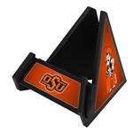 Oklahoma State Cowboys Pyramid Phone & Tablet Stand