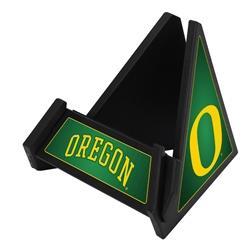 Oregon Ducks Pyramid Phone & Tablet Stand