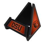 Oregon State Beavers Pyramid Phone & Tablet Stand