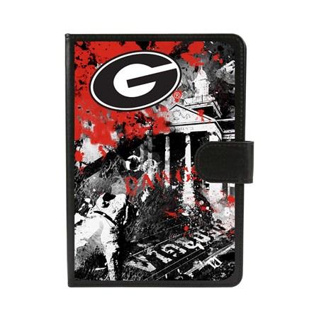 Georgia Bulldogs PD Spirit Alpha Folio Case for iPad Mini