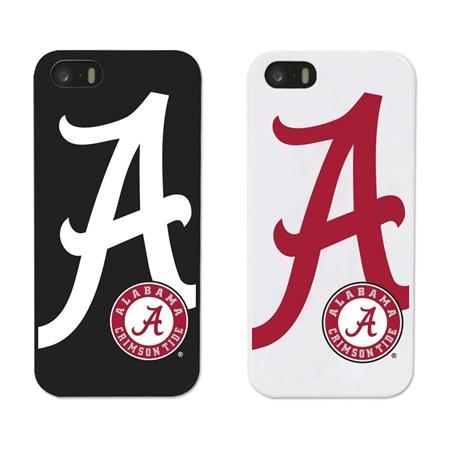 Alabama Crimson Tide Phone Case for iPhone® 5 / 5s / SE