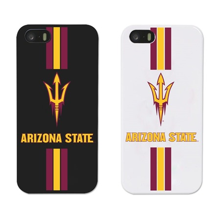 Arizona State Sun Devils Phone Case for iPhone® 5 / 5s / SE