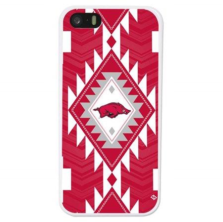 Arkansas Razorbacks PD Tribal Case for iPhone 5 / 5s / SE