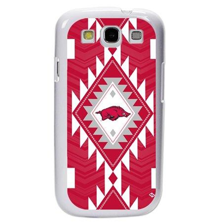 Arkansas Razorbacks PD Tribal Case for Samsung Galaxy S3