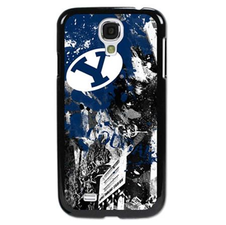 BYU Cougars PD Spirit Case for Samsung Galaxy S4