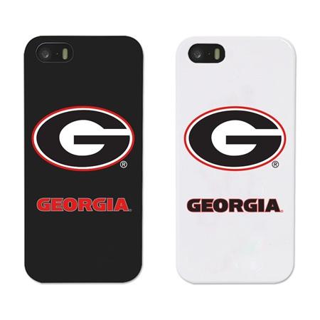 Georgia Bulldogs Phone Case for iPhone® 5 / 5s / SE