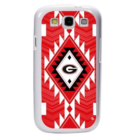Georgia Bulldogs PD Tribal Case for Samsung Galaxy S3