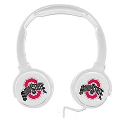 Ohio State Buckeyes Sonic Boom Headphones