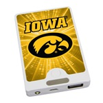 Iowa Hawkeyes APU 4000LX USB Mobile Charger