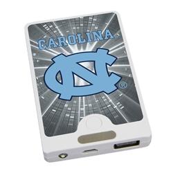 North Carolina Tar Heels APU 4000LX USB Mobile Charger