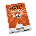 Oklahoma State Cowboys APU 4000LX USB Mobile Charger
