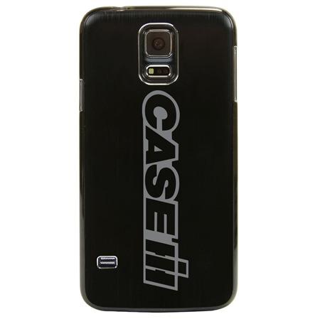 Case IH Aluminum Case for Samsung Galaxy S5
