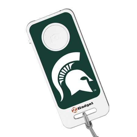 Michigan State Spartans Bluetooth® Selfie Remote