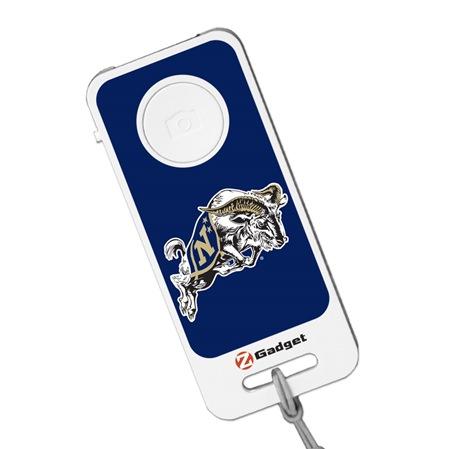 Navy Midshipmen Bluetooth® Selfie Remote