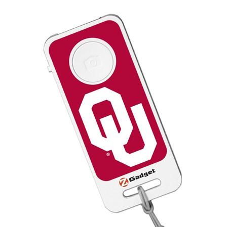 Oklahoma Sooners Bluetooth® Selfie Remote