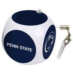 Penn State Nittany Lions MX-100 Cubio Mini Bluetooth® Speaker Plus Selfie Remote