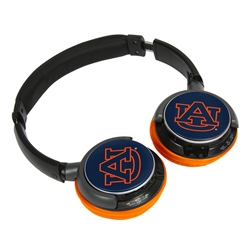 Auburn Tigers Sonic Jam Bluetooth® Headphones