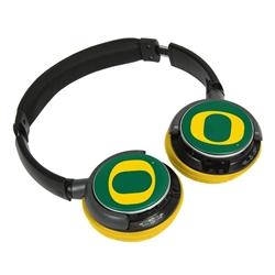Oregon Ducks Sonic Jam Bluetooth® Headphones