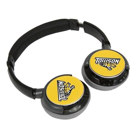 Towson Tigers Sonic Jam Bluetooth® Headphones