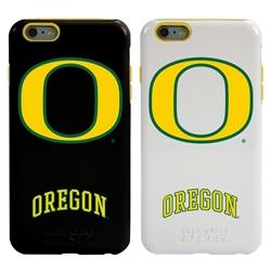 Guard Dog Oregon Ducks Hybrid Phone Case for iPhone 6 Plus / 6s Plus