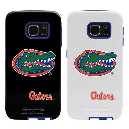 Florida Gators Guard Dog® Hybrid Case for Samsung Galaxy S6 Edge