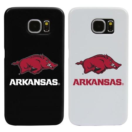 Arkansas Razorbacks Guard Dog® Case for Samsung Galaxy S6