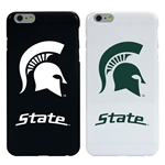 Guard Dog Michigan State Spartans Phone Case for iPhone 6 Plus / 6s Plus