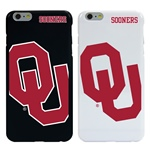 Guard Dog Oklahoma Sooners Phone Case for iPhone 6 Plus / 6s Plus