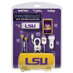 LSU Tigers Mobile Accessory PowerPack with Micro USB Cable