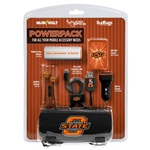 Oklahoma State Cowboys Mobile Accessory PowerPack with Micro USB Cable
