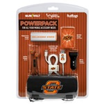 Oklahoma State Cowboys Mobile Accessory PowerPack with Lightning USB Cable
