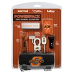 Oklahoma State Cowboys Mobile Accessory PowerPack with 30-Pin USB Cable