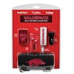 Arkansas Razorbacks Mobile Accessory ValuePack