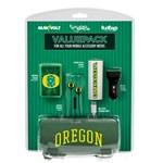 Oregon Ducks Mobile Accessory ValuePack