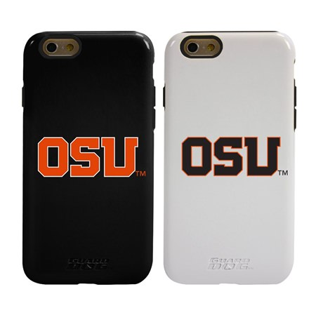 Guard Dog Oregon State Beavers Hybrid Phone Case for iPhone 6 / 6s