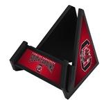 South Carolina Gamecocks Pyramid Phone & Tablet Stand